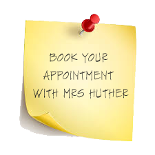 Book Online with Mrs Huther